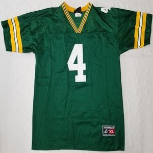 Brett Favre Green Bay Packers jersey youth sz XL